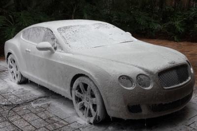 bentley-side-foam