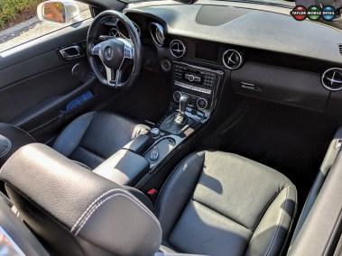 Taylor Mobile Detail Mercedes SLK 250 4 Jacksonville FL