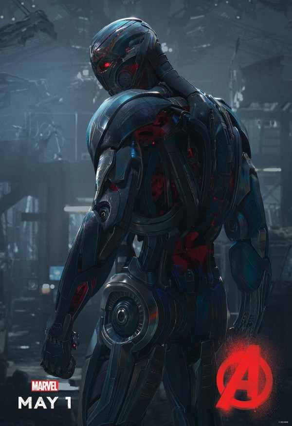 Ultron Poster