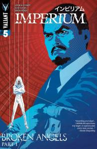 Publisher: VALIANT ENTERTAINMENT LLC (W) Joshua Dysart (A) Scot Eaton (CA) Kano ALL-NEW ARC! ALL-NEW JUMPING-ON POINT!