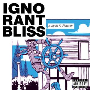 Ignorant Bliss 31: Why comics might need a Dame Dash with Jared K. Fletcher