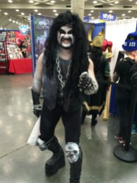 Lobo is the baddest bastich in the galaxy