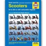 General Scooters Haynes Manual