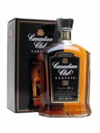 Canadian Club Classic Whiskey
