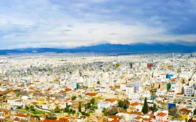 Pictory: Athens