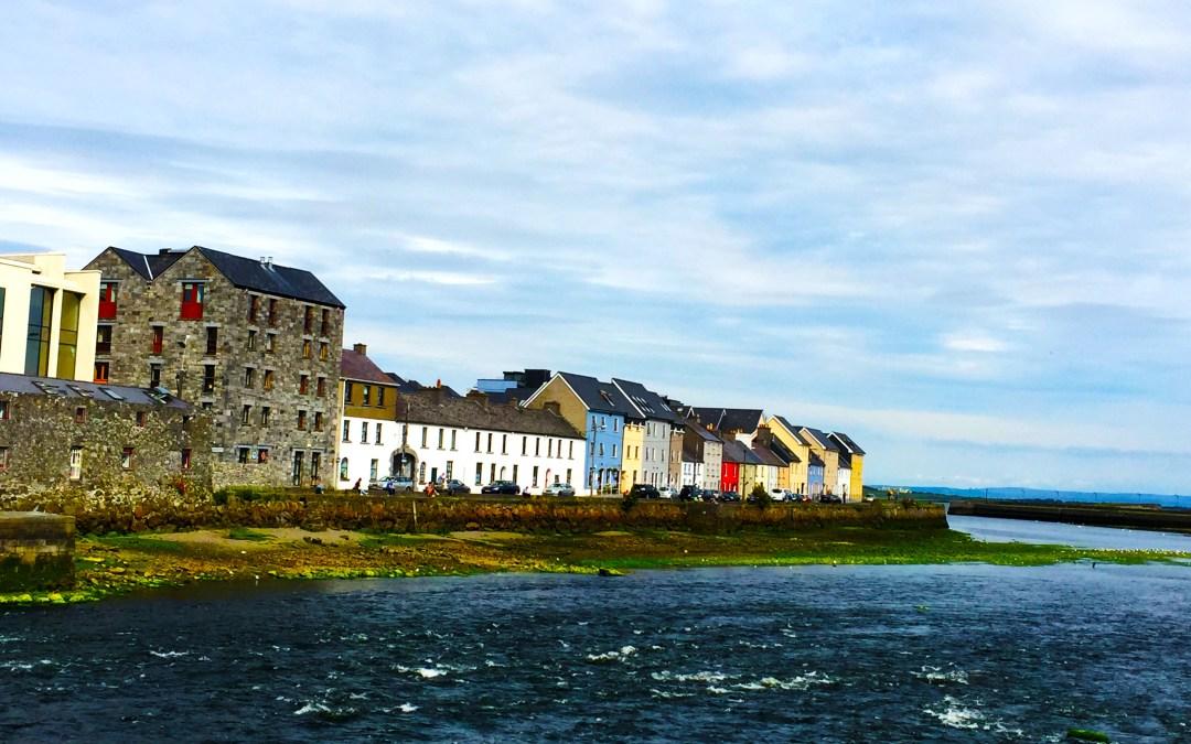 John Denver On Repeat In Galway