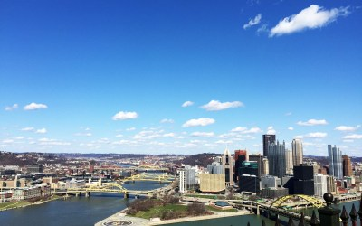 An Afternoon in Pittsburgh (In Photos)