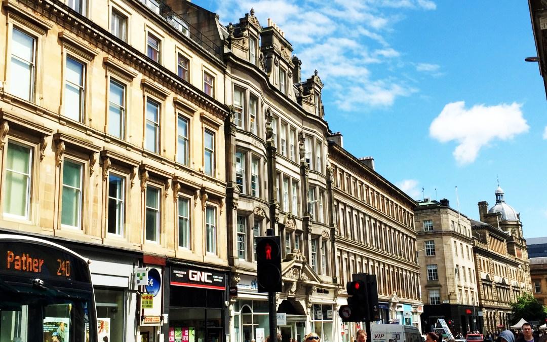 Pictory: Glasgow