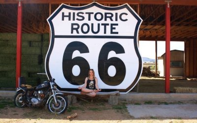 Road Trip! We Got Our Kicks On Route 66: Los Angeles to Flagstaff