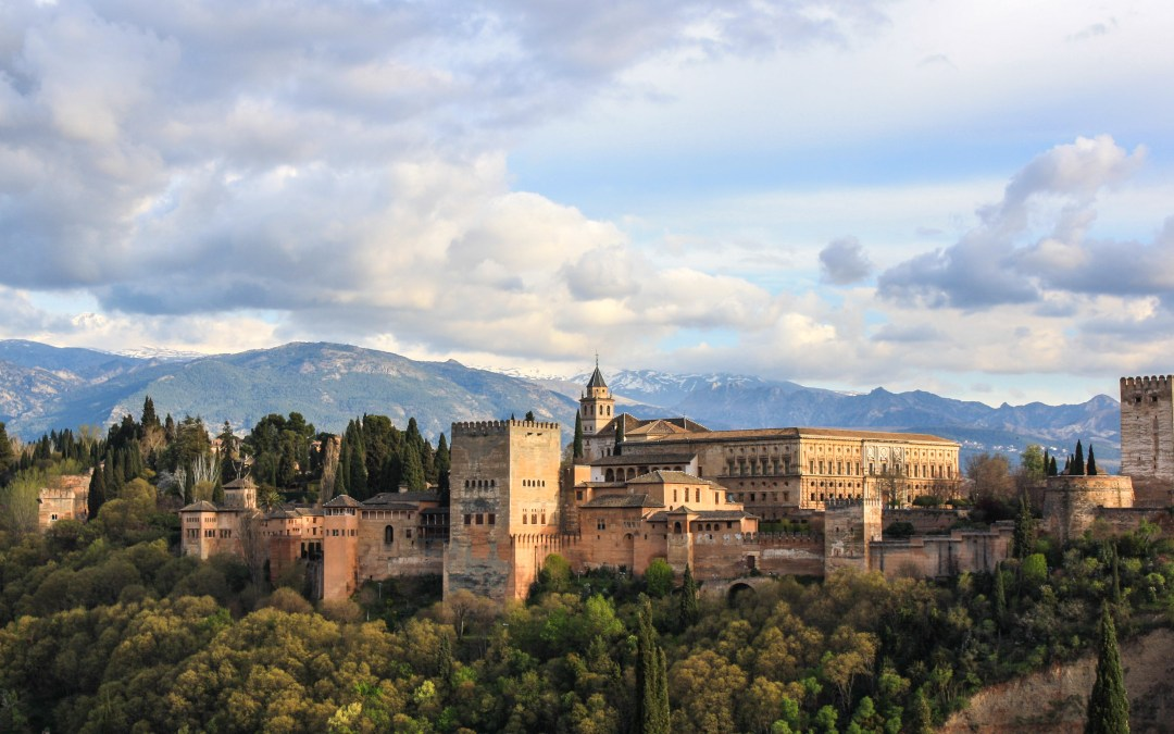 Granada, Spain: First Impressions of the Moorish Jewel