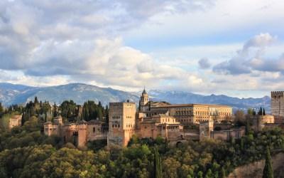 Granada, Spain: First Impressions of the Moorish Jewel