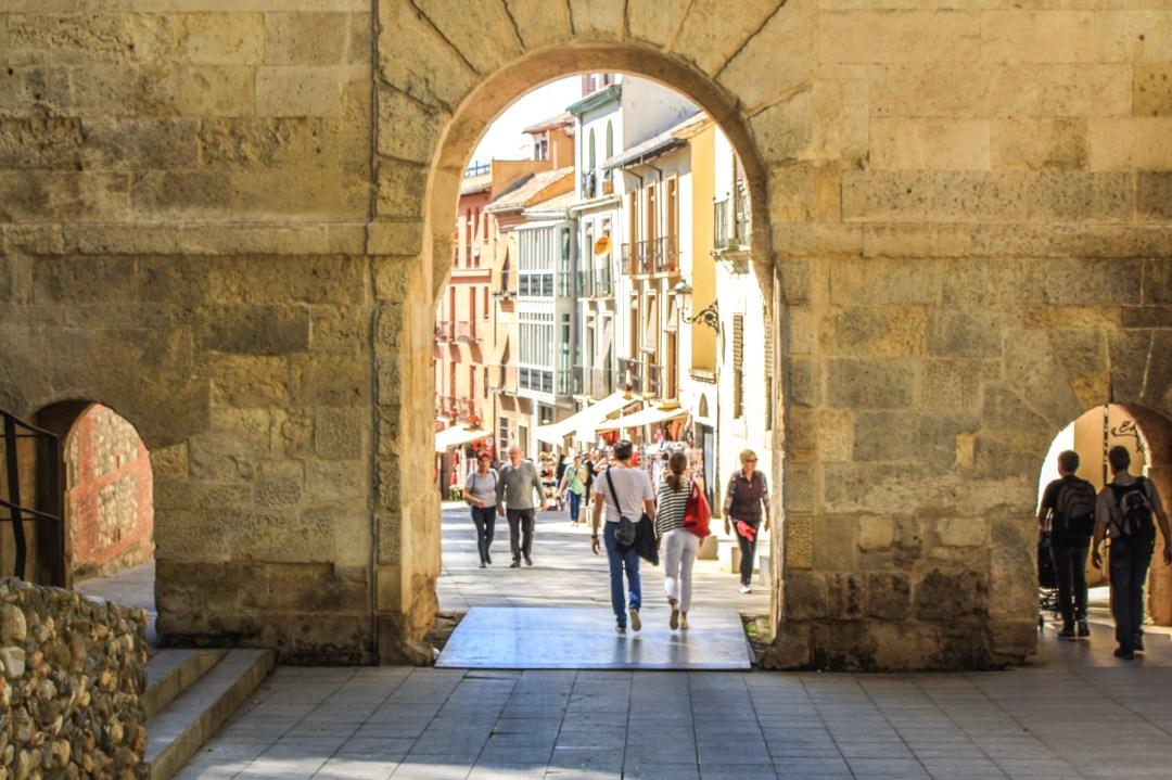 Granada, Spain: First Impressions of the Moorish Jewel - Taylor On A