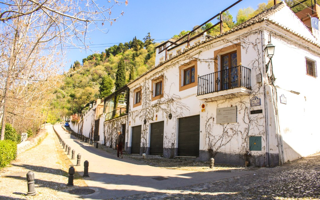 Tales from Granada: Why I left early and how I knew it was time to move on