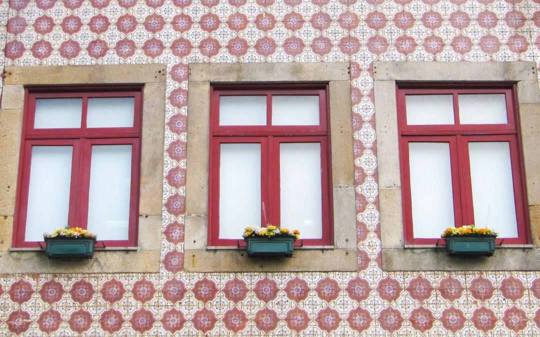 Patterns of Porto: A Photo Essay