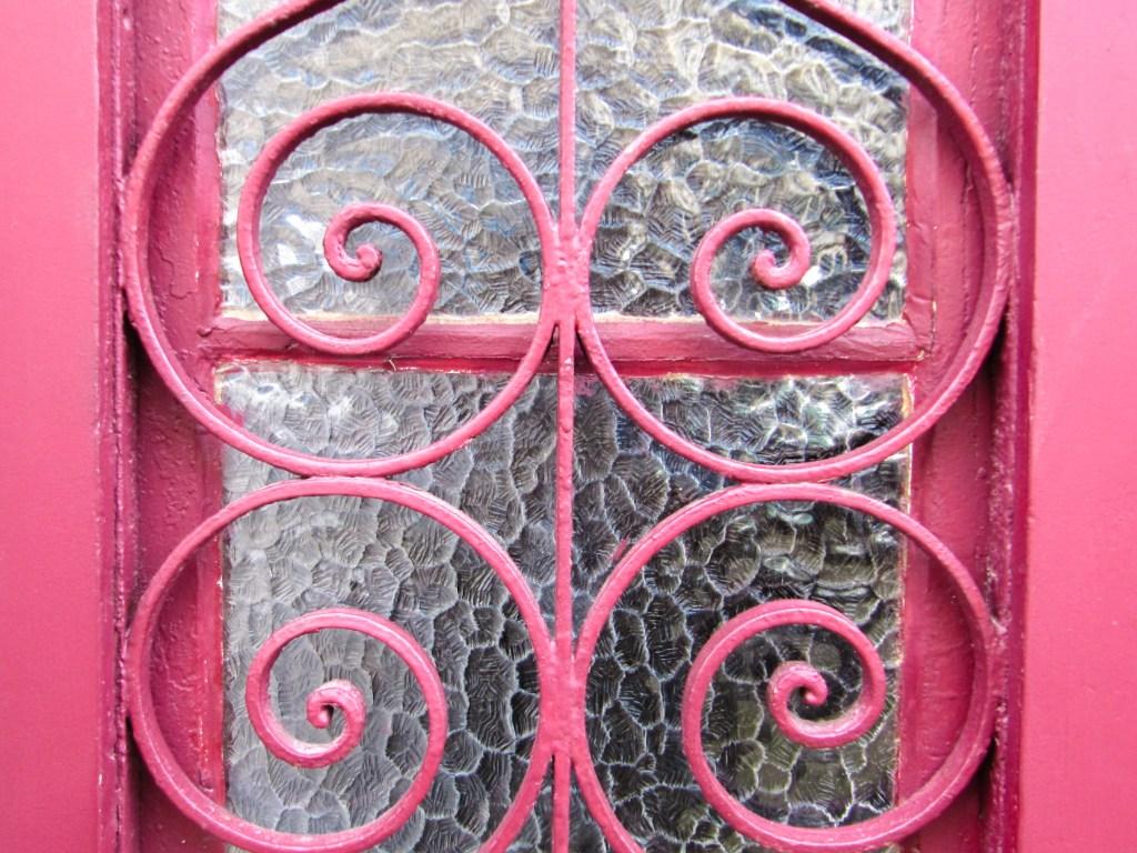 Porto Patterns