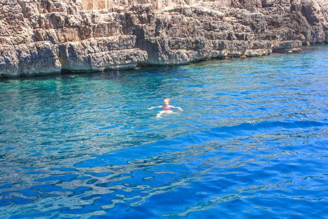 Odysseus Cave
