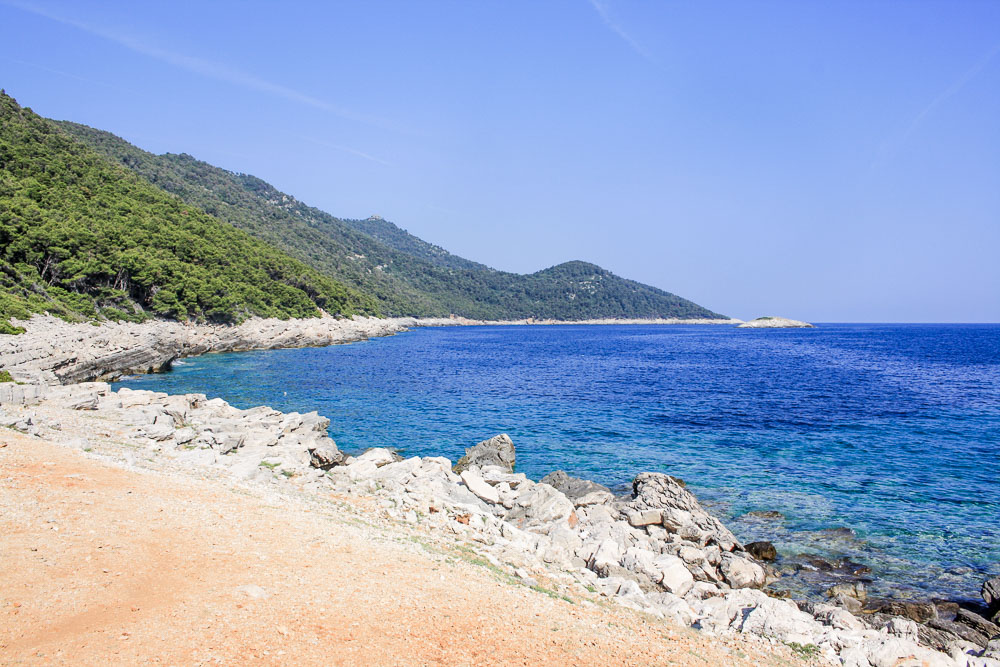 5 Things To Do On Mljet Island, Croatia