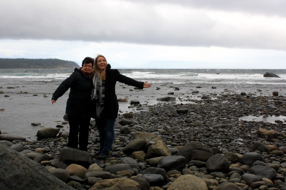 A Vancouver Island Road Trip: Nanaimo to Campbell River