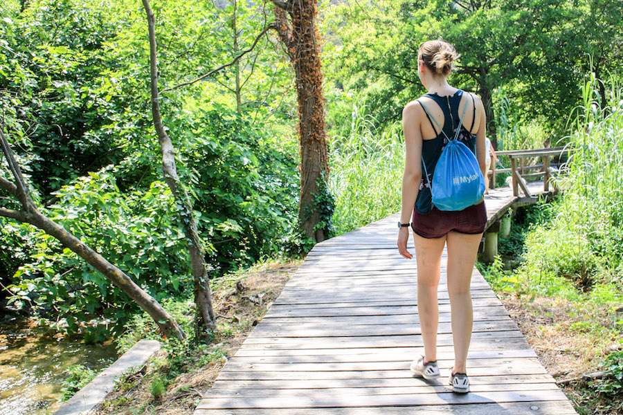 What to Expect at Krka National Park, Croatia