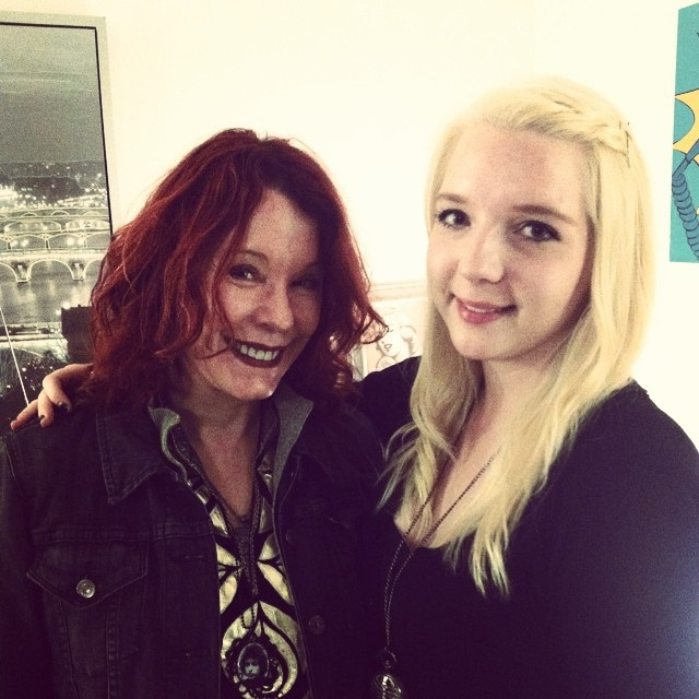 On Pamela Des Barres, A Lifetime of Stories, and Six Years of Being a Doll