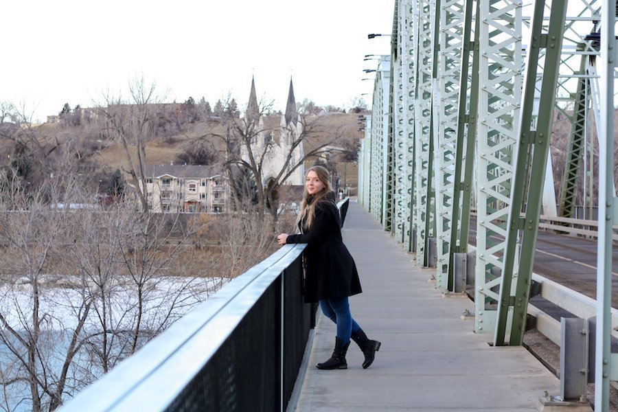 One Year of Living In Medicine Hat: All Hell For a Basement