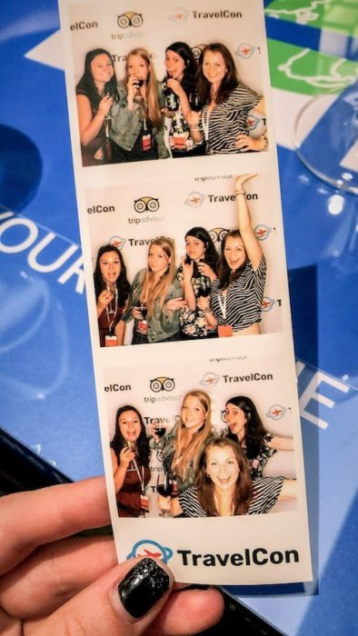 TravelCon 2.0 in Boston, Massachusetts: A Recap
