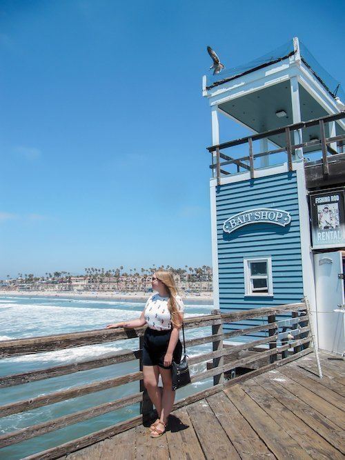 How to Plan a Day Trip to Oceanside