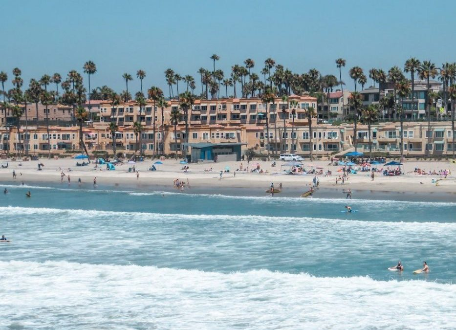 Why Oceanside is the Perfect Day Trip from San Diego