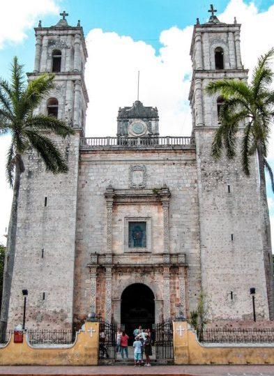 Valladolid and Chichen Itza Travel Guide