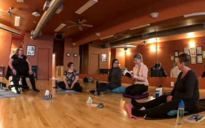 10 Things You'll Learn at a Mini Retreat with Paula & Jennelle