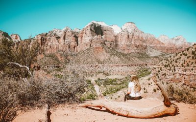 The Essential Zion National Park Travel Guide