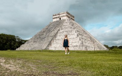 12 Essential Tips for Visiting Chichen Itza in Mexico