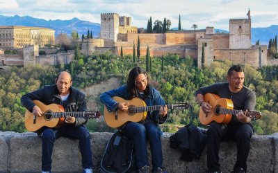20 Fun and Unique Things to Do in Granada, Spain (by a former tour guide!)