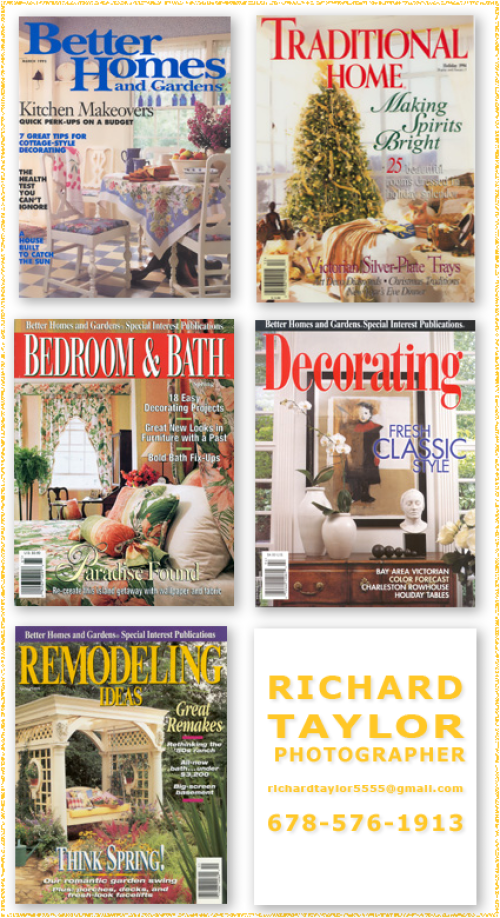BHG Covers