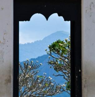 dambulla window