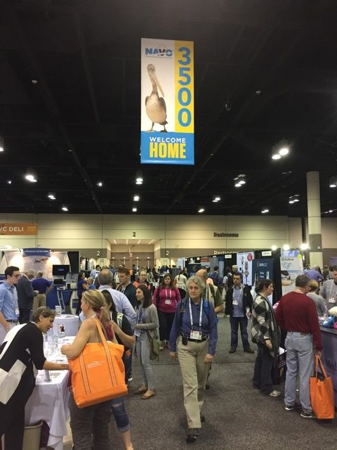 NAVC – Another Great Year!