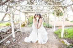 Alexis & Lisa Wedding Santa Margarita Ranch Cheetah Photography (445) PS