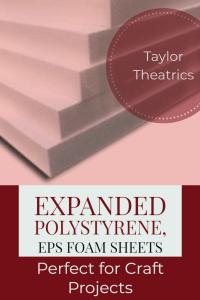 Adhesives That wont Dissolve Your Foam - Taylor Theatrics