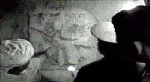 Проект ИСИДА: Иероглифы на стене задокументированы и расшифрованы.