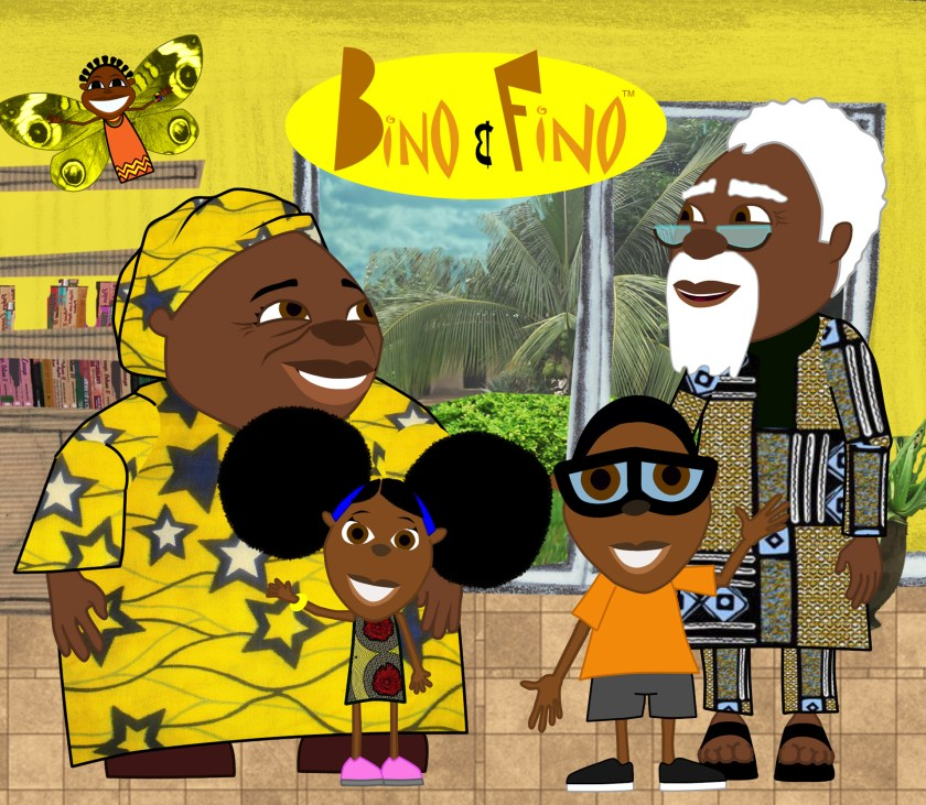 Bino and Fino Family