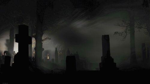 Копать землю на кладбище во сне