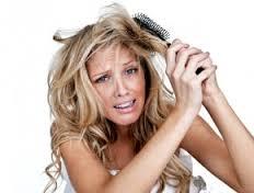 Сонник выпадение волос на голове прядями. К чему снится, что выпадают волосы прядями