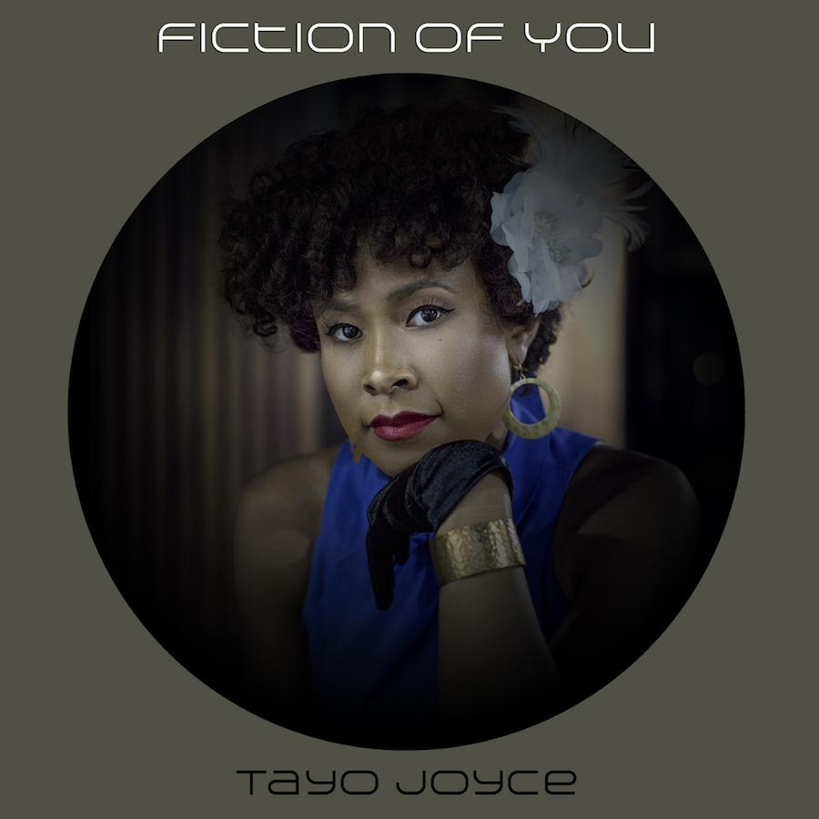 Fiction of You Album Cover
