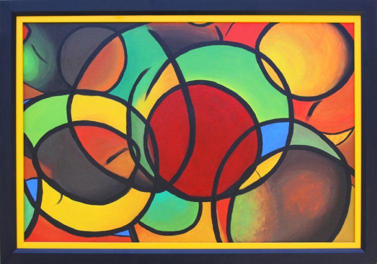 Celebration of Diversity – Painting
