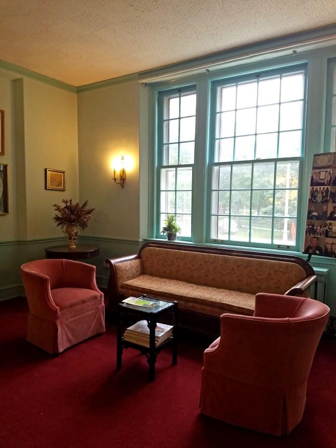 Nineteenth Century Club, Oak Park, Chicago, IL