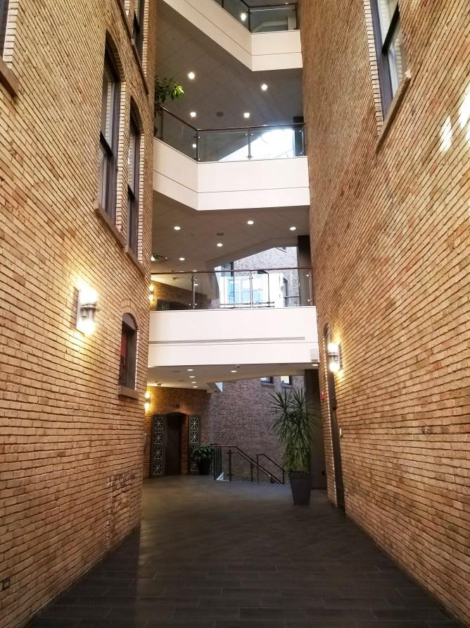 Architecture in Grand Rapids, MI