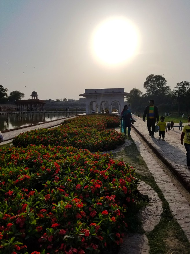 Shalimar Gardens Lahore Pakistan