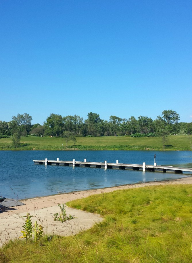 Blackwell Forest Preserve 17