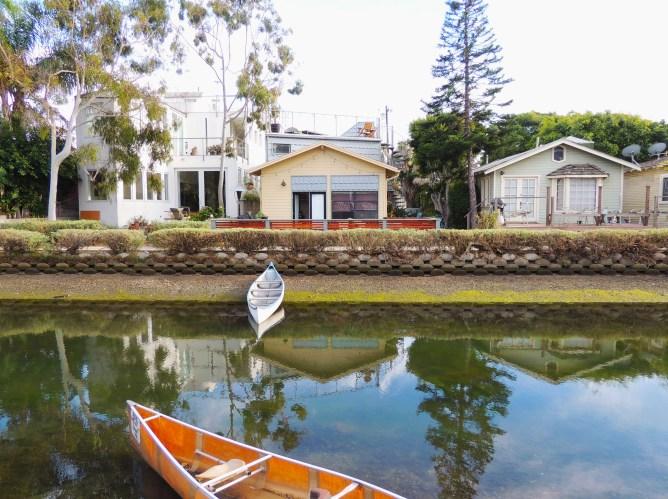 Venic Beach Canals 3