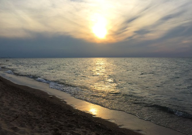 Indiana Dunes State Park 4